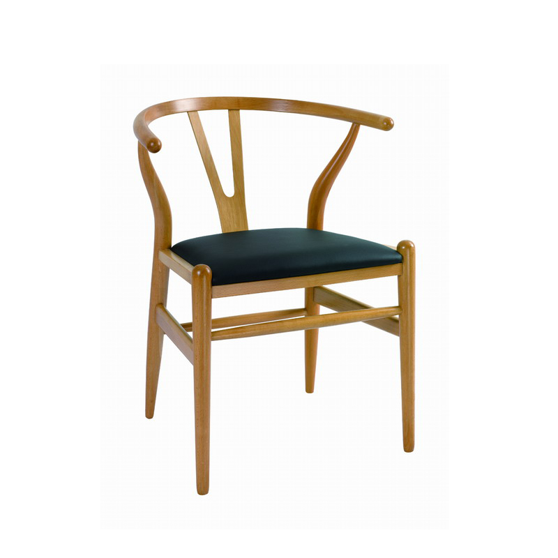 Wood Combo Chair: Discount Designer Fashion Personality Simple Casual