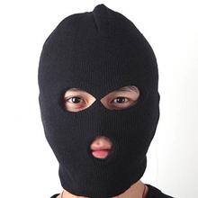 Trendy Unisex Women Men Winter Warm Full Face Cover Ski Mask Beanie Hat Cap HW01058
