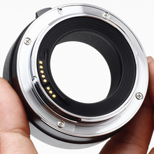 Buy EF 25 Metal Mount Auto Focus AF Macro Extension Tube/Ring Canon EF-S Lens 80D 70D 60D 5DS 5DSR 5DIV 5D4 5D3 5DIII 6D 5D 7DII for $36.89 in AliExpress store