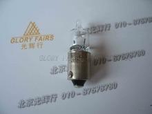 2pcs,OSRAM 64111 12V 5W halogen bulb,12V5W BA9S lamp,Miniature reading indicator,machine tool light(China (Mainland))