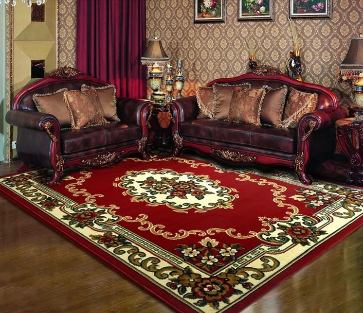 Compra alfombras tejidas online al por mayor de china, mayoristas ...