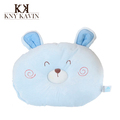 New Design cute cartoon white cloud kids comfort toys sleeping shaping pillow baby neck protection pillows memory nursing pillow