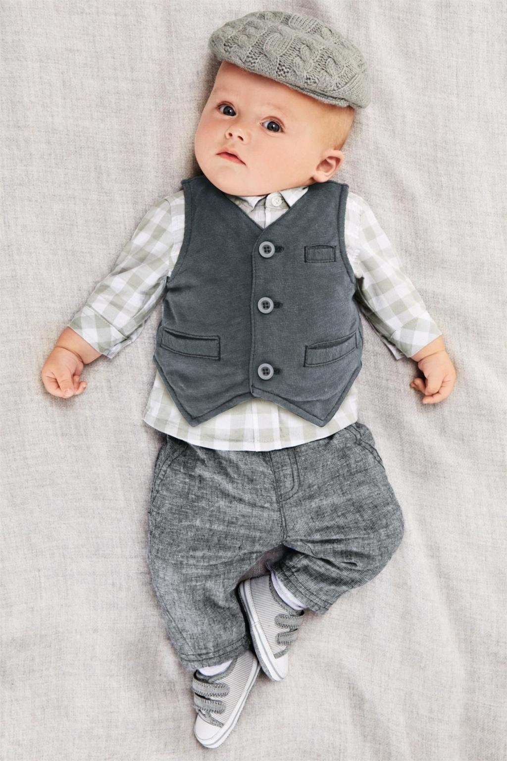 Baby Boy Dress Clothes | Beauty Clothes