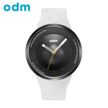 ODM Top Luxury Brand Creative Design Fashion Silicone Strap Quartz Men Watch Waterproof Women Wristwatch DD160(China (Mainland))