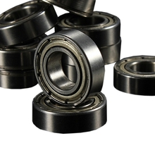 Hot Sale!!! 10 Pcs 16mm x 8mm x 5mm Steel Shielded Deep Groove Ball Bearing 688ZZ Excellent Quality(China (Mainland))