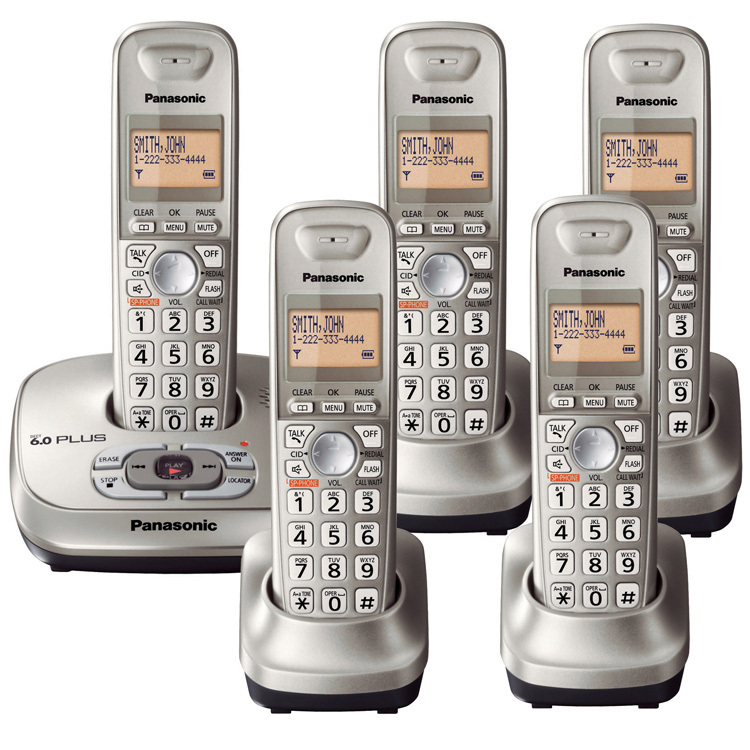 promotion dect telephone