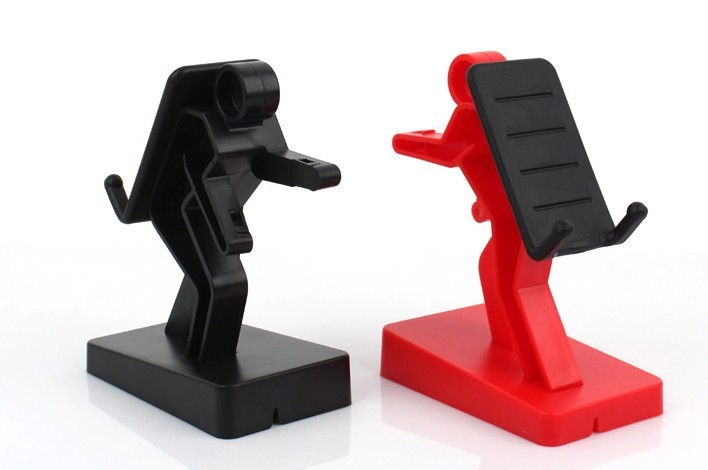 Hot sale Boris Cell Mate Desk Cell Phone Holder Stand