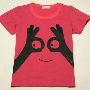 HOT!!Free shipping Factory Direct!High quality 5pc/lot children wear children clothing t shirt children wholesale supply 5 style