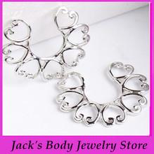 Buy Nipple Rings 2015 Hot Sell Surgical Steel Love Heart Nipple Shields Bar Nipple Rings Women Body Piercing Jewelry for $7.74 in AliExpress store