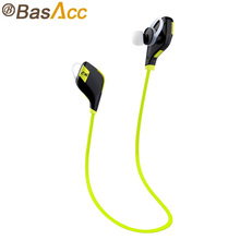 2015 Original Sports Wireless Bluetooth Earphone Headphone with Built-in HD Microphone High-fidelity Stereo for moblie phone