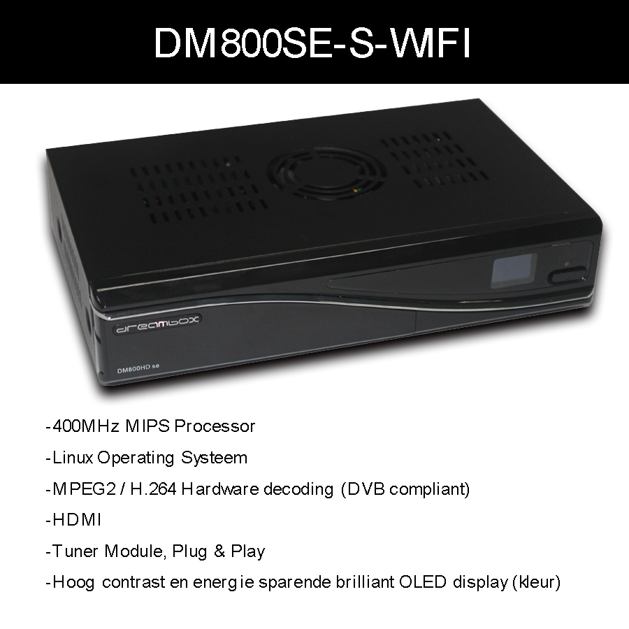 DM800hd se media player dm 800hd se sim 2.10 Rev D11 Version dm800se wifi Satellite receiver Sunray dm800 se with 300Mbps WIFI<br><br>Aliexpress