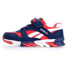 2019 חדש ילדי בנות סניקרס ספורט נעלי גודל 26-39 ילד פנאי מאמני מזדמן לנשימה ילדי ריצה נעליים(China)