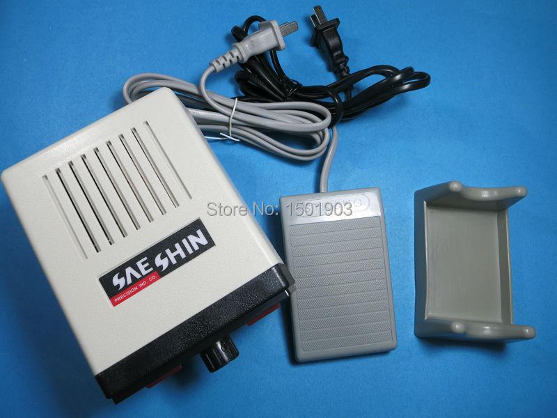 Dental Lab Micromotor Strong 204 caja de control clínica Dental Dental Motor Micro Motor serie(China (Mainland))