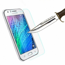 Tempered Glass Screen Protector CASE Samsung Galaxy J1 mini ace J2 J3 pro J5 J7 2016/A3 A5 A7 2016 A9 / On5 On7 E5 E7 - Jinfan E-Commerce Co., Ltd. store