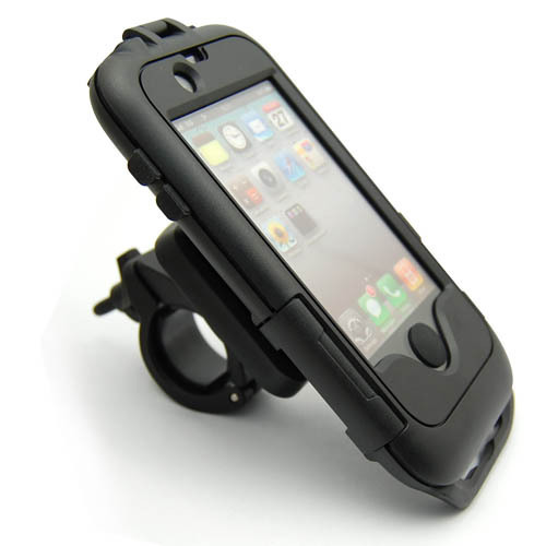 Waterproof Case Cover Mount Holder For iPhone 4 4G 4S-in Phone ...