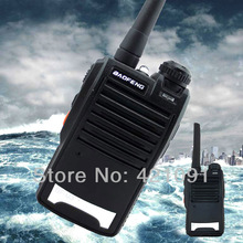 Handheld Transceiver HT Two Way Radio BF-U3 16 Channel Portable Interphone Walkie Talkie, Free Shipping+Drop Shipping
