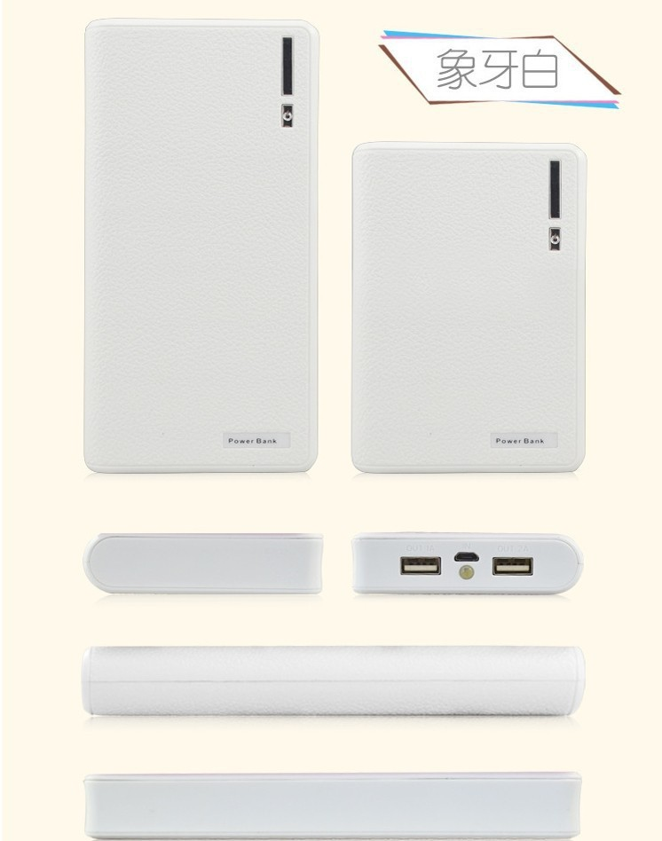 Super Capacity Power Bank Portable Charger Supply 80000mah For iPhone Samsung Cellphone Free Shipping #20(China (Mainland))