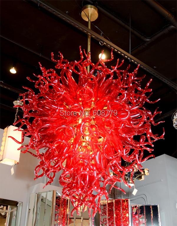 Rote Kristall Kronleuchter-Kaufen billigRote Kristall Kronleuchter ...