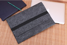 "Wool Felt Ultrabook Sleeve Bag for Macbook Air Pro Retina 11″ 13″ 15"" Laptop Inner Case for pro 17 inch Notebook bag cover"