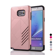 Buy Shockproof PC+TPU Hybrid Tough Armor Capa Hard Case Cover SAMSUNG GALAXY Note 3 4 5 7 C5 C7 Note4 Note5 Note7 Shell Coque for $2.92 in AliExpress store