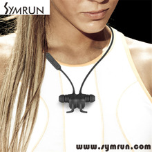 Symrun Earphones Bluetooth Symrun Qy12 Music Bass Headset Sport Running Earphone Handfree qcy qy12 bluetooth