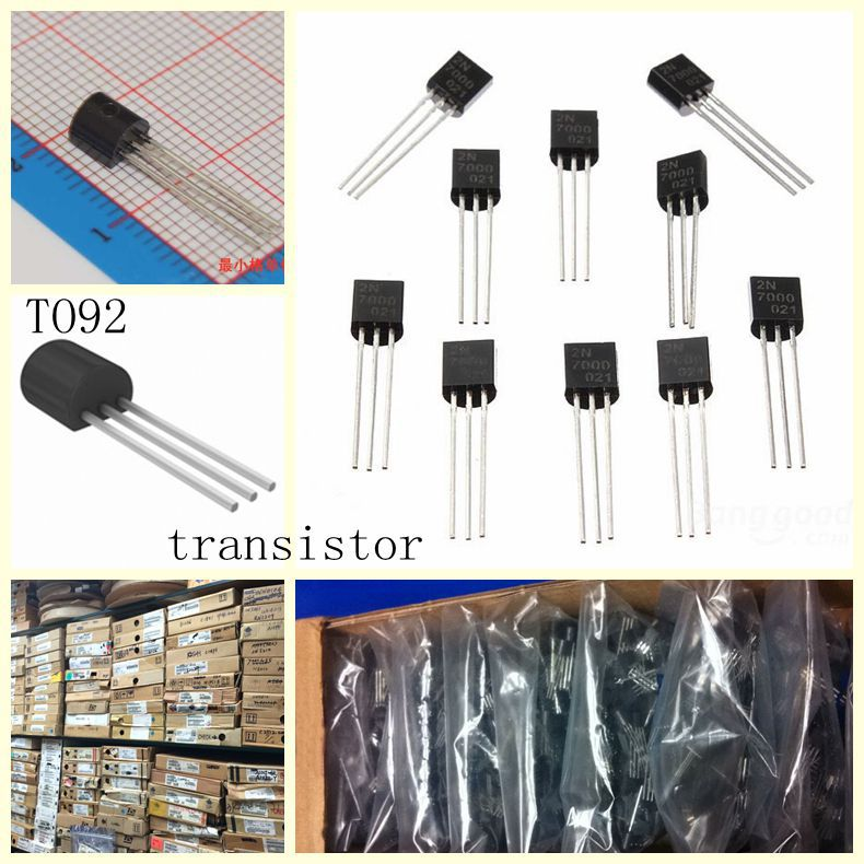 50pcs/Lot New and original transistor BSG251 TO92 free shipping active components on sales(China (Mainland))