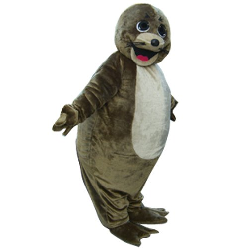 Гаджет  Wholesale FREE SHIPPING Sea lions Plush Cartoon Character Costume mascot cosplay Custom Products customized None Изготовление под заказ