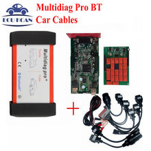 Multi Diag Same As Tcs CDP Pro DS150E Multidiag Pro Bluetooth DS150 V2014.03 Free Active MultiDiag Pro + 4GB TF Card+ Car Cables(China (Mainland))