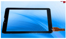 """Original New 7"""" Beeline Tab 2 TABLET Capacitive touch screen panel Digitizer Glass ZLD0700270716/FPC-753AO-V02 Free Shipping(China (Mainland))"""