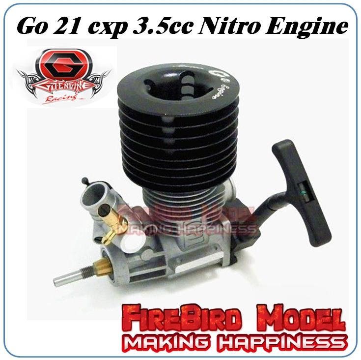 Bán xe điều khiển rc chạy bằng xăng nitro va Tay điều khiển TX, RX GT3B - 27