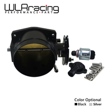 Buy WLRING STORE- 92mm throttle body + TPS IAC Throttle Position Sensor LSX LS LS1 LS2 LS6 SILVER BLACK WLR6937+5961 for $69.35 in AliExpress store