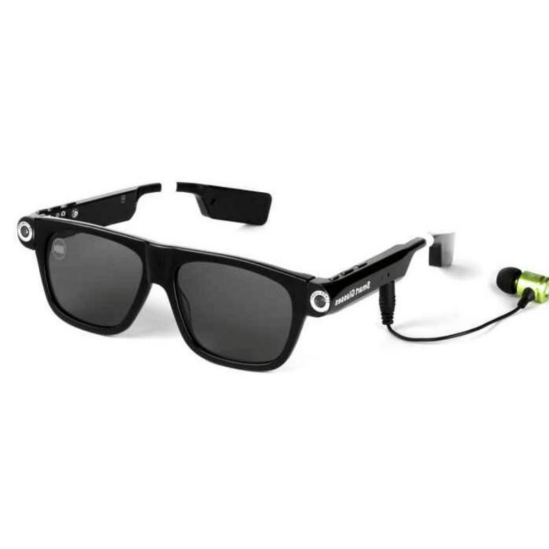 FineFun Bluetooth Sunglasses  Audio Video  Phone Calls Music Camera Photography