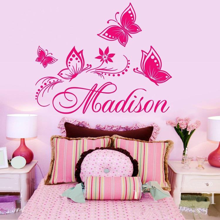Compra decoraciones de pared sala de las ni as online al for Decoracion de pared para jovenes