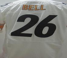 84 Antonio Brown jersey 43 Troy Polamalu 26 leveon bell 7 Ben Roethlisberger jersey(China (Mainland))