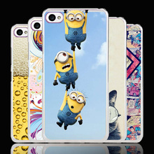 Lenovo S90 Case Cute Cartoon Colored Fashion Painting Hard Plastic Case For Lenovo S90 Cell Phone Cover 23 Style In Stocking
