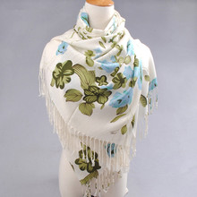 2015 New designer scarf Women's Air-condition spring and winter Shawls Pashmina Big Size Wool Cotton Women Winter Scarves(China (Mainland))
