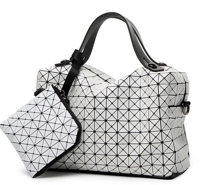2016 Fashion Women's Composite Handbag BaoBao Style Bulket HandBag Messenger Bag
