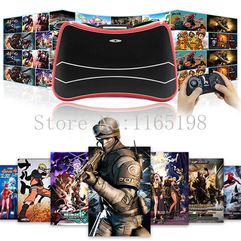 Hot!!!All in One VR Headset Android 4.4 1G/8G Quad Core 1.5Ghz CPU Virtual Reality 3D Glasses Support Wifi Bluetooth USB TF Card(China (Mainland))