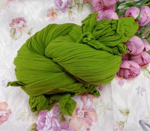 20pcs 1.5m Army green Silk Flower/Nylon Flower Stocking Making Diy Silk Flower Accessories For DIY 004008002.10(China (Mainland))