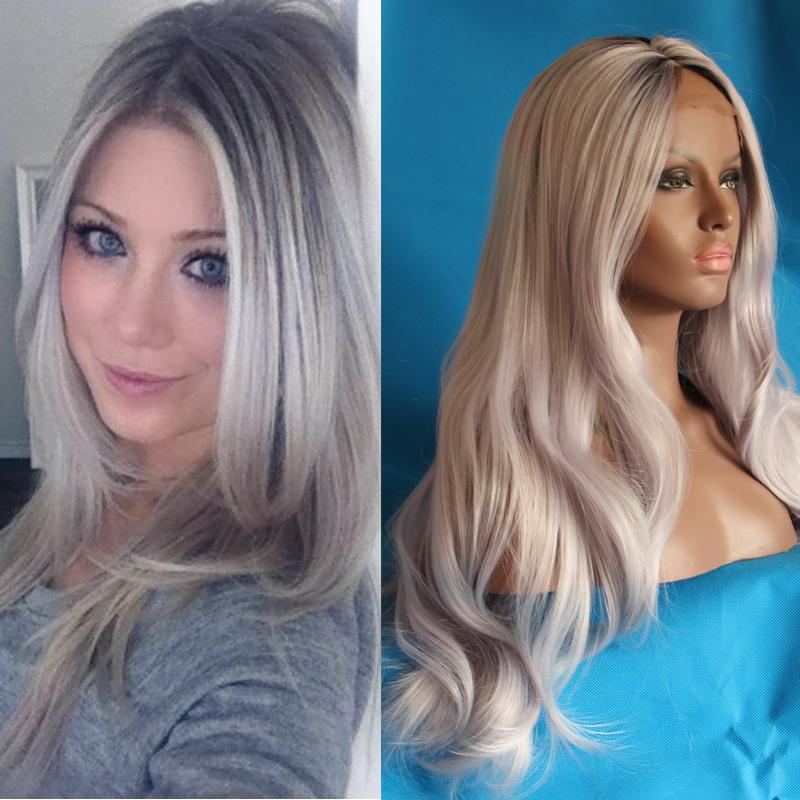 Popular Highlighting Grey Hair Buy Cheap Highlighting Grey