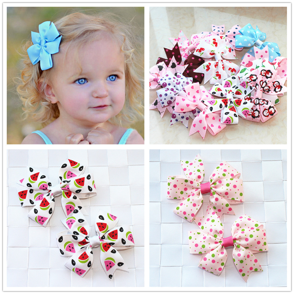 The Original No-Slip Hair Clip – Quality baby headbands, infant headbands, and fine hair accessories for babies, toddlers, and girls everywhere.