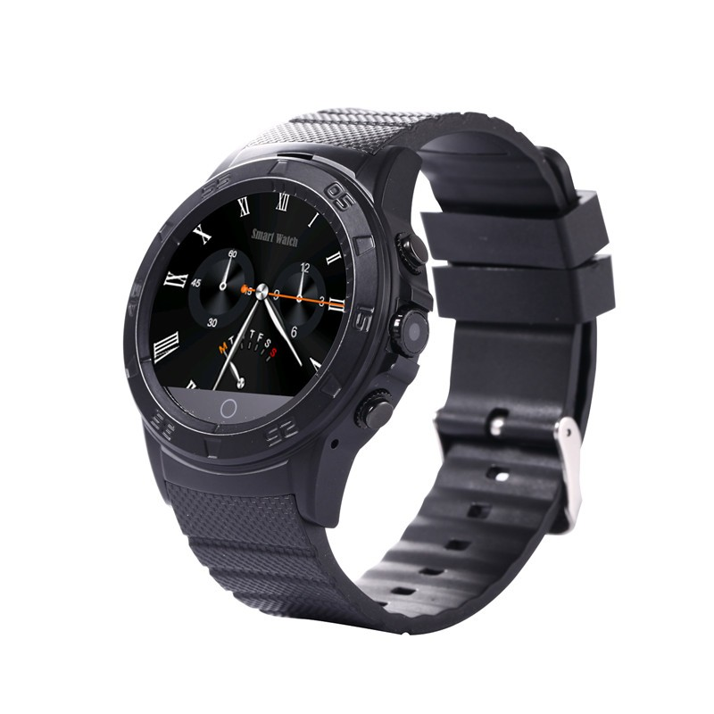 New Smart watch G601 SmartWatch For Android IOS Reloj Inteligente Remote Camera Video Recording Heart Rate GPS Tracker PK K88H(China (Mainland))