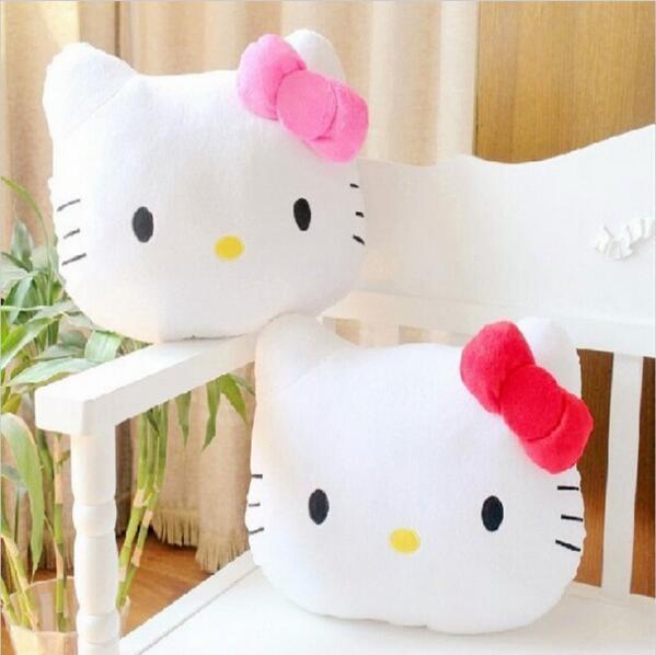 Popular Hello Kitty Pillow-Buy Cheap Hello Kitty Pillow lots from China Hello Kitty Pillow ...