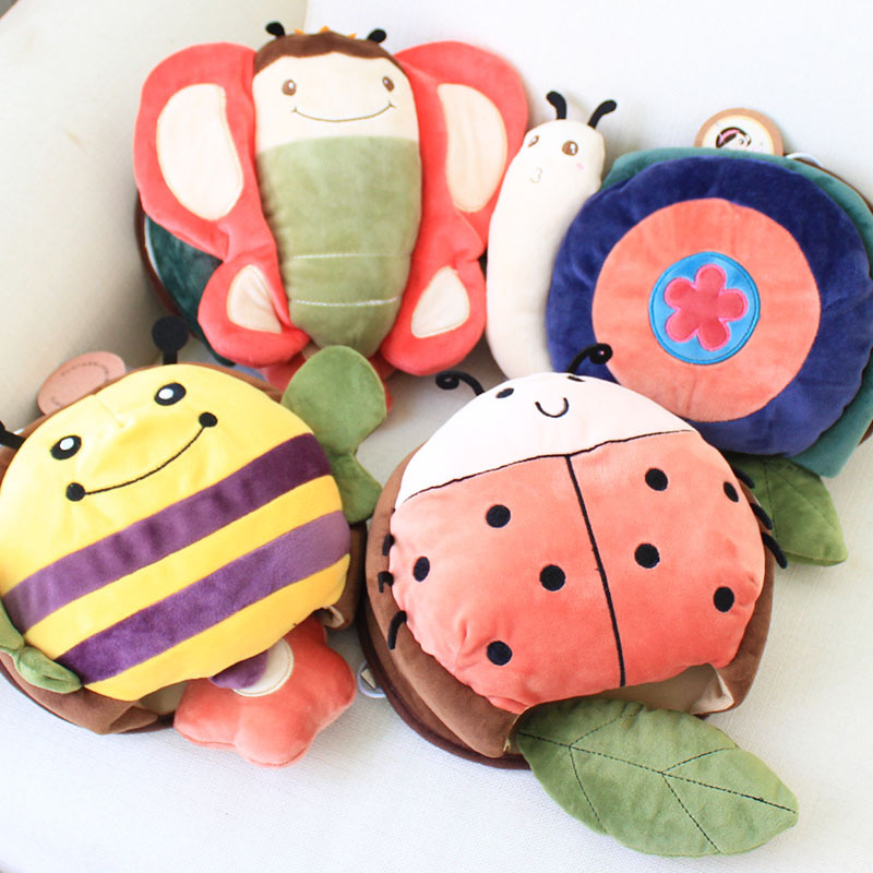 Cute USB heating mouse pad thick cartoon plush snail ladybug warm mouse pads Free shipping(China (Mainland))