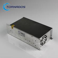 S 500 12 power supply 12v 500w Constant voltage AC to DC 12V 40A dc