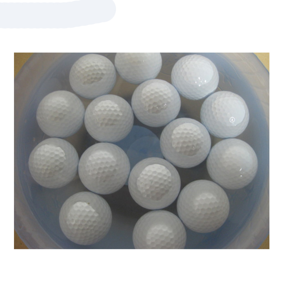 5pcs/lot Floating Golf Balls Water Golf pelotas Balle de golf Practice Balls bolas Floater Ball de golf(China (Mainland))