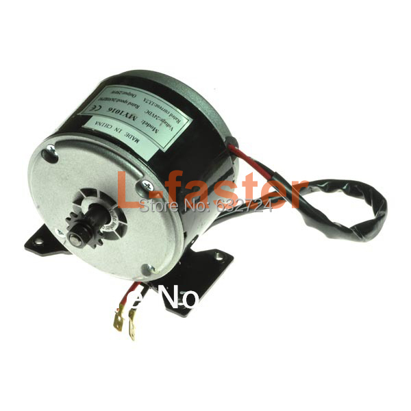 24v 250w Electric Scooter Motor Electric Bicycle Diy 250w