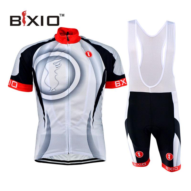 Bxio nuovo arrivo pro team cycling jersey bike abbigliamento ropa ciclismo vestiti della bicicletta ciclismo imposta bretelle ciclismo italia 073(China (Mainland))