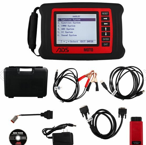 Top Quality A Moto Diagnostic Tool For Bmw Motorcycle