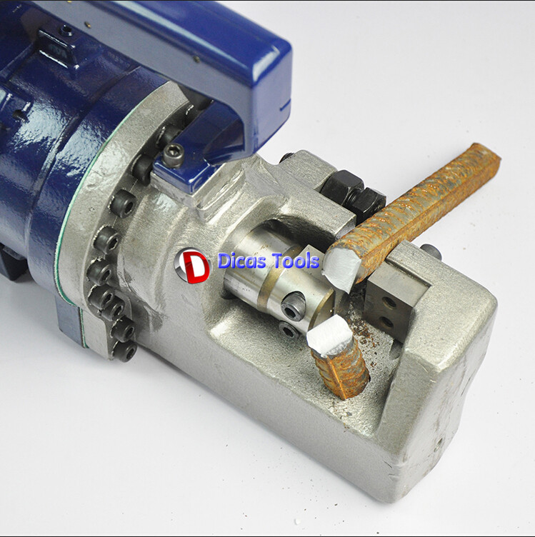 hot sales high quality  NRC-25 handy  electric hydraulic rebar cutter and hand-held electric  rebar cutting machine<br><br>Aliexpress